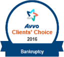 Image Of Avvo Clients Choice Badge