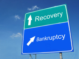 Bankruptcy Considerations