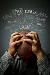 Bankruptcy Client